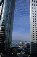 Hong Kong. Wanchai  Wanchai      / vue générale, nuit, scènes rue,   Wanchai     / R00073/    L940301a  /  R00073  /  P0003600