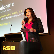 ASB Diversity Function