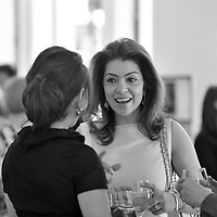 23.05.2012.Image from Jewish Care's Women of Distinction Lunch on Wednesday 23rd May held at Phillips de Pury in London. Mandatory Credit: Blake Ezra Photography / www.blakeezraphotography.com