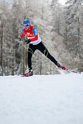 KARACHURIN Azat, Biathlon Middle Distance, Oberried, Germany