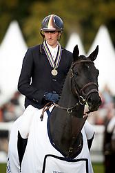 Martens Vincent, (BEL), Eiskonig<br /> Horses 7 years of age<br /> Mondial du Lion - Le Lion d'Angers 2015<br /> © Dirk Caremans<br /> 18/10/15