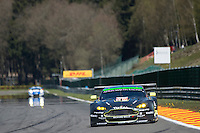 Paul Dalla lana (CAN) / Pedro Lamy (PRT) / Mathias Lauda (AUT) #98 Aston Martin Racing Aston Martin Vantage, Free Practice 1  as part of the WEC 6 Hours of Spa-Francorchamps 2016 at Spa-Francorchamps, Stavelot, , Belgium . May 05 2016. World Copyright Peter Taylor/PSP.  Copy of publication required for printed pictures.  Every used picture is fee-liable. http://archive.petertaylor-photographic.co.uk