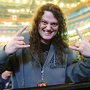 Ozzy Osbourne, Scottrade Center 2011