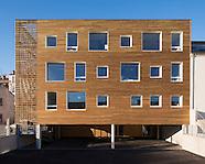 François Prinvault Architectes