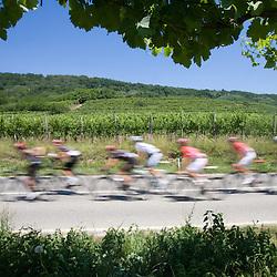 20090618: Cycling - 1st stage of Tour de Slovenie 2009