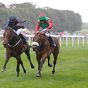 Newmarket 14th August