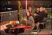 CHARLOTTE MARRAFrieze party, ACE hotel Shoreditch. London. 18 October 2014