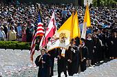 Catholic University Graduation