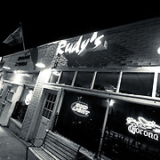 Rudy's Tenampa Taqueria on Westport Road, Kansas City Missouri.