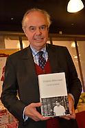 Frédéric Mittérand présente son nouveau livre