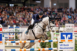 Jung Michael, (GER), Sportsmann <br /> Championship of Neumünster - Prize of Paul Schockemöhle Stud<br /> FEI World Cup Neumünster - VR Classics 2017<br /> © Hippo Foto - Stefan Lafrentz
