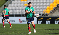 Rugby Union - 2017 British & Irish Lions Tour of New Zealand - Training pre 2nd Test <br /> <br /> Ben Te'o of The British and Irish Lions at Jerry Collins Stadium, Porirua.<br /> <br /> COLORSPORT/LYNNE CAMERON