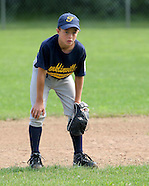 Baseball 2011 ll Franklinville Pictures vs Allegany