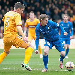 Motherwell v Inverness   SPL   16 February 2013