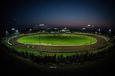 08.09.2016 Semifinale på Granly Speedway Arena