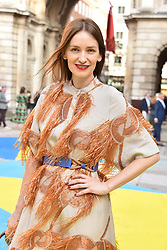 Roksanda Ilincic at the Royal Academy Of Arts Summer Exhibition Preview Party 2018 held at The Royal Academy, Burlington House, Piccadilly, London, England. 06 June 2018.