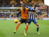 Wolverhampton Wanderers v Brighton and Hove Albion 201214