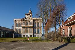Sappemeer, Hoogezand-Sappemeer, Groningen, Netherlands