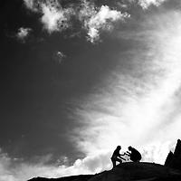 Ancient Region of Anatolia Cappadocia, Turkey<br /> May 2011<br /> Photo: Ezequiel Scagnetti
