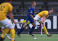 Pembroke Wanderers vs Olympia Kolos Sekvoia