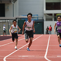 2013 National Inter-Primary Track and Field Championships