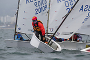 2019 Optimist Team Trials<br /> © Matias Capizzano