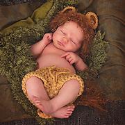 Newborns/Babies Examples