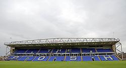 A general view of Peterborough United's ABAX Stadium - Mandatory by-line: Joe Dent/JMP - 15/07/2017 - FOOTBALL - ABAX Stadium - Peterborough, England - Peterborough United v Queens Park Rangers - Pre-season friendly