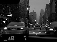 Yellow Taxi NYC