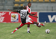 PSL Ajax Cape Town vs Platinum Stars