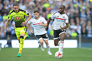 Fulham v Reading - Championship Play Off SF