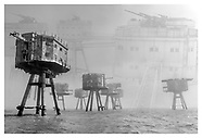 Maunsell Forts Gallery II