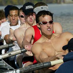 Georgetown Crew