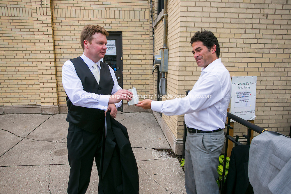 7/14/12 4:45:17 PM -- Julie O'Connell and Patrick Murray's Wedding in Chicago, IL.. © Todd Rosenberg Photography 2012