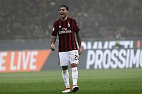 Milan-Lazio - Serie A 22a giornata - Nella foto : Lucas Biglia  - Milan