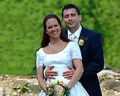 Melanie and Dan