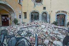 Italy Quake, 27 Oct. 2016