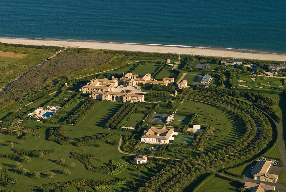 Sagaponack Mansion