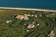 Ira Rennert Property, Mansion, Sagaponack,  Long Island, New York