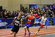 Event 18 Men 4x400M Relay