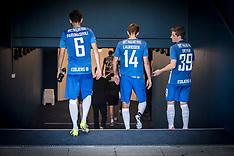 13.08.2017 Esbjerg fB - Vejle 1:2