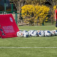 CARITAS Sbg & FC Bayern Kids Club