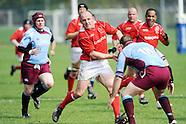 150409 Army v RAF Vets Rugby Union