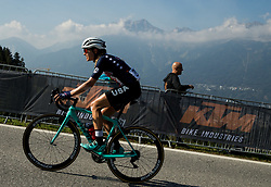 WILES Tayler of USA during the Women's Elite Road Race a 156.2km race from Kufstein to Innsbruck 582m at the 91st UCI Road World Championships 2018 / RR / RWC / on September 29, 2018 in Innsbruck, Austria. Photo by Vid Ponikvar / Sportida