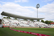 General Ground View before play during the Vitality T20 Blast North Group match between Nottinghamshire County Cricket Club and Worcestershire County Cricket Club at Trent Bridge, West Bridgford, United Kingdon on 18 July 2019.