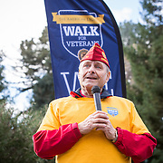 American Legion National - Commander's Walk Sacramento 12.16.16