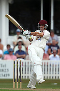 Cricket - Somerset v India Day 1