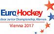 2017 EuroHockey Indoor Junior Championships, Women