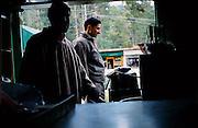 Tanmarg India occupied Kashmir 2007