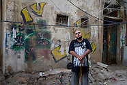 Palestinian hip-hop, Beirut, Lebanon